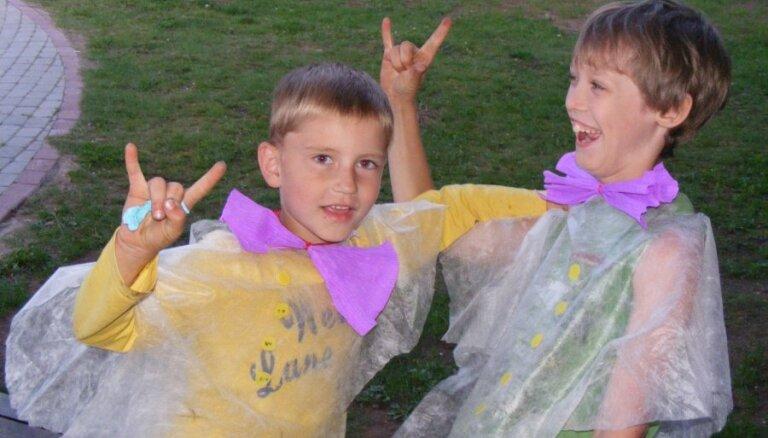 Notiks bezmaksas nometne 'Sprīdītis Leiputrijā' vietējiem un ārzemju latviešu diasporas bērniem