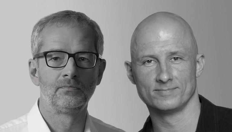 Delfi TV: на вопросы Яниса Домбурса отвечает основатель Stenders