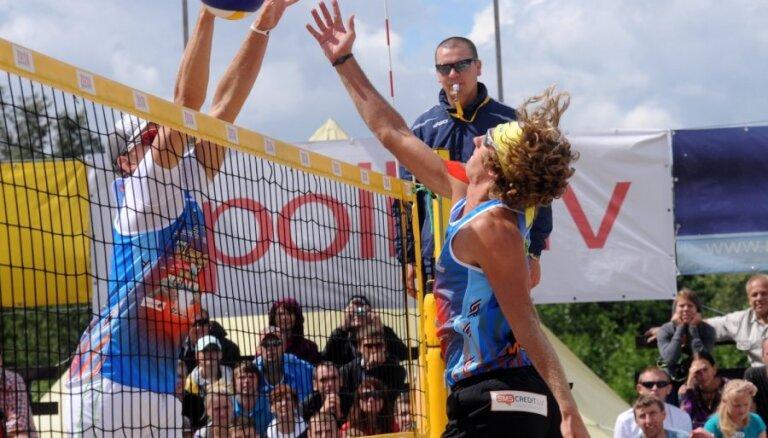 Latvijas sportistiem starti Londonā paredzēti visās olimpisko spēļu dienās