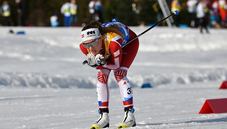 Latvijas Olimpiskā komiteja nosauc programmas 'Olimpiskais drafts' sešus finālistus