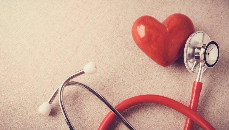 Augsts asinsspiediens – mūsdienu klusā slepkava. Kardiologa ieteikumi cīņai ar hipertensiju