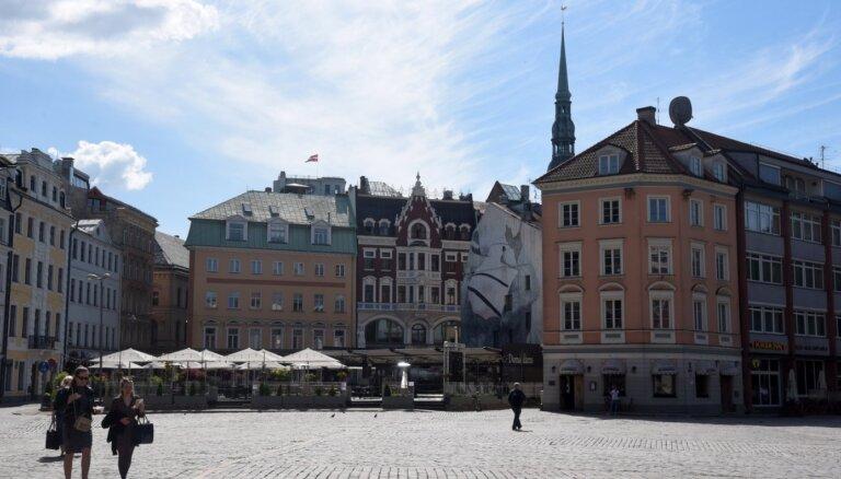 Rīgas dome vairākiem projektiem aizņemsies 3,3 miljonus eiro
