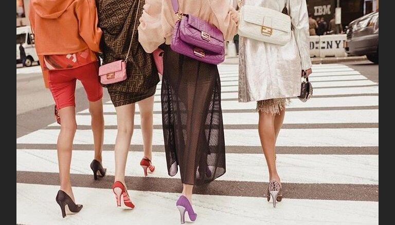 Назван самый популярный бренд одежды в мире