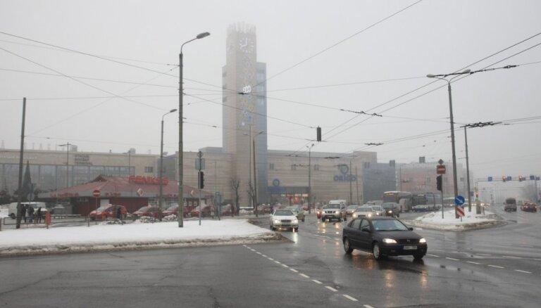 Синоптики: в cубботу будет пасмурно и сыро, местами возможен снег