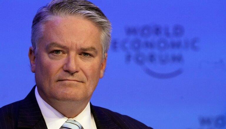 Kormans stājies OECD ģenerālsekretāra amatā