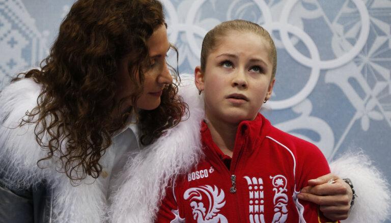 Медведева, Загитова и мельдоний: Тутберидзе рассказала Познеру о цене золотых наград