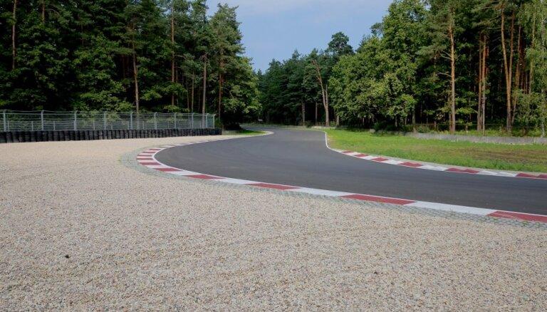 Vāc parakstus privātīpašnieku zemes atsavināšanai zem Biķernieku kompleksās sporta bāzes