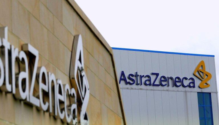 Nav pamata domāt, ka Latvija vairs nesaņems 'AstraZeneca' piegādes, uzsver Vakcinācijas projekta nodaļā