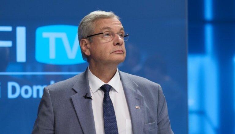 Шадурскис на Delfi TV: перевод школ на латышский язык по достоинству оценят через 10-20 лет