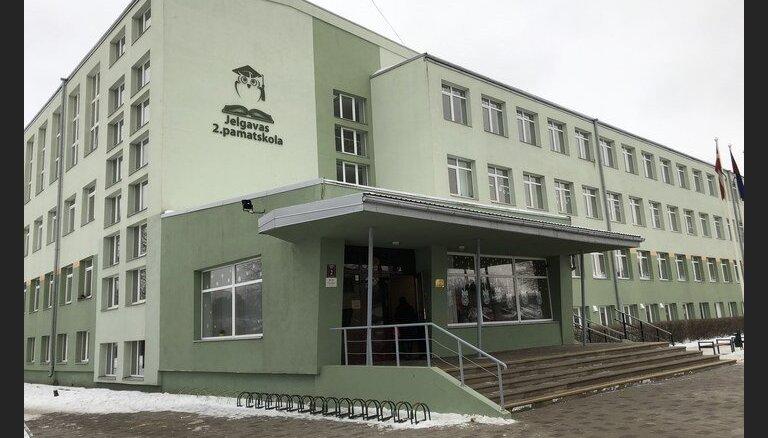Родители Елгавской 2-й основной школы намерены судиться с думой