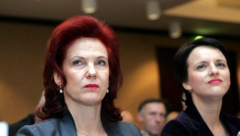 """Аболтиня: в """"Единстве"""" никто не рвется в мэры Риги"""