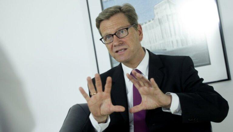 Vestervelle brīdina Kijevu: ES 'iespēju logs' var aizvērties