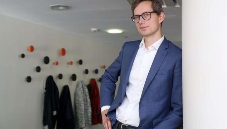 Johans Lorencens – izauklēja nākamo lielāko Somijas veiksmes stāstu pēc 'Nokia'