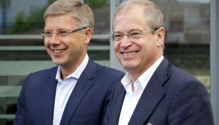 Ушаков в Европарламенте займется бюджетом, Америкс — петициями и туризмом