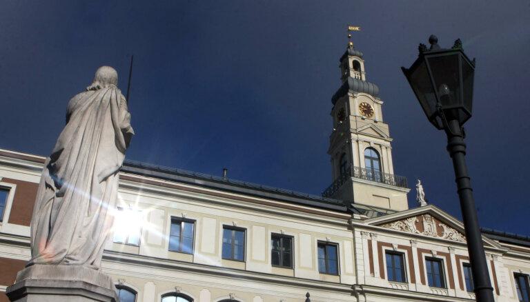 No 1. janvāra visu Rīgas domes uzņēmumu daļu turētājs būs izpilddirektors