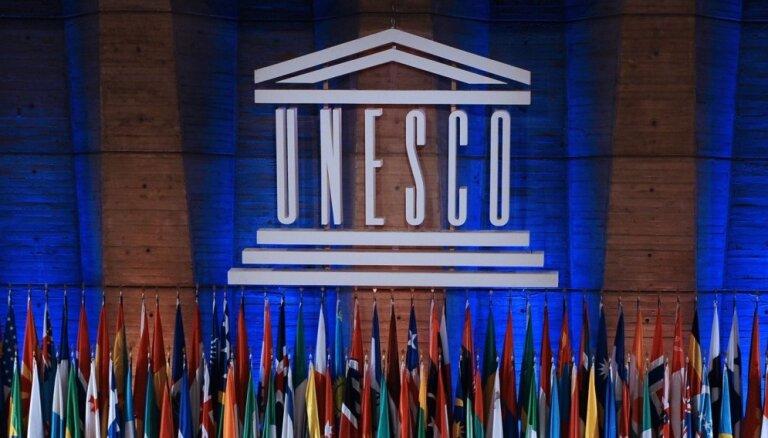 США официально вышли из состава ЮНЕСКО