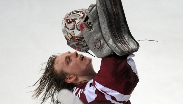 Gudļevskis izlaiž otro 'Lightning' komandas pārbaudes spēli pēc kārtas
