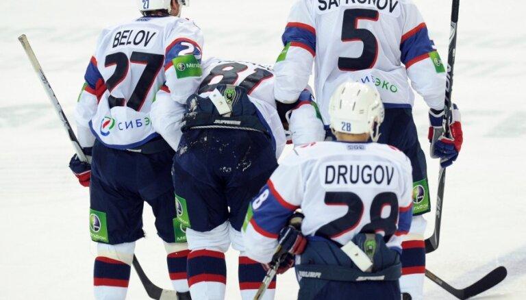Георгий Пуяц получил травму и выбыл на две недели
