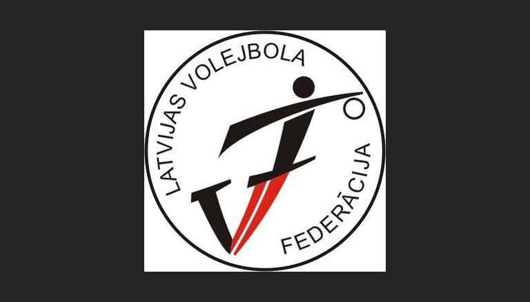 Latvijas volejbolisti Eiropas junioru čempionāta kvalifikācijas turnīrā piedzīvo otro zaudējumu