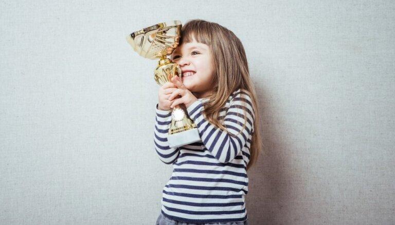 Sešas pazīmes, kas liecina – bērns pārāk aizrāvies ar vēlmi vienmēr uzvarēt
