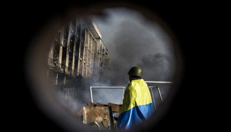 Кто такая Татьяна Черновол и как один из символов Майдана стала обвиняемой в убийстве