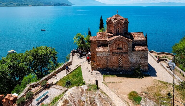 Sešas mazāk apmeklētas vietas, kas ir vesela ceļojuma vērtas