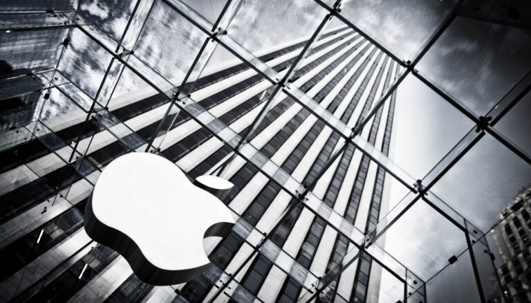 'Apple' iesūdzēts tiesā par 'Wi-Fi Assist' funkciju 'iOS 9' operētājsistēmā