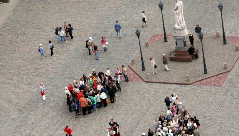 Латвия выделит 19 млн евро на субсидирование зарплат работников туристической отрасли