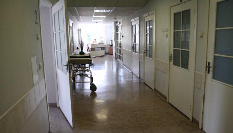 В Латвии будут лечиться семь пациентов из Украины