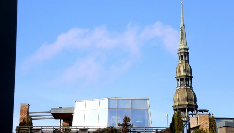 'Baltic International Bank' Kalēju kvartāla atjaunošanā ieguldīs 12 miljonus eiro