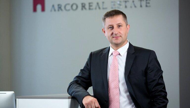Arco Real Estate: март принес коррекцию на рынок серийного жилья