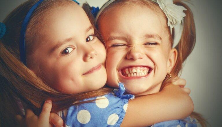 Bērnu draudzība: no kāda vecuma un cik daudz draugu mazulim vajadzētu 'atrast'