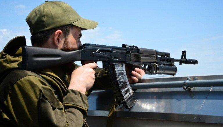 """Порошенко подумывает о """"круглом столе"""" с сепаратистами"""