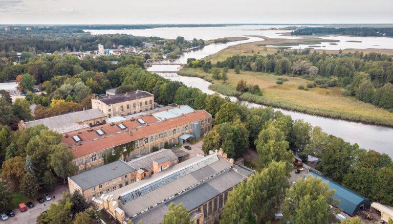 Университет продает 17,7 гектаров земли с историческими зданиями