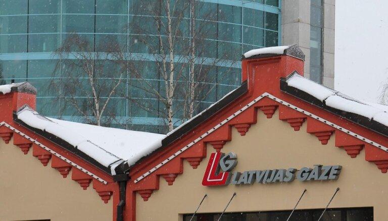 AS 'Latvijas Gāze' informē par jaunajiem dabasgāzes tarifiem mājsaimniecībām
