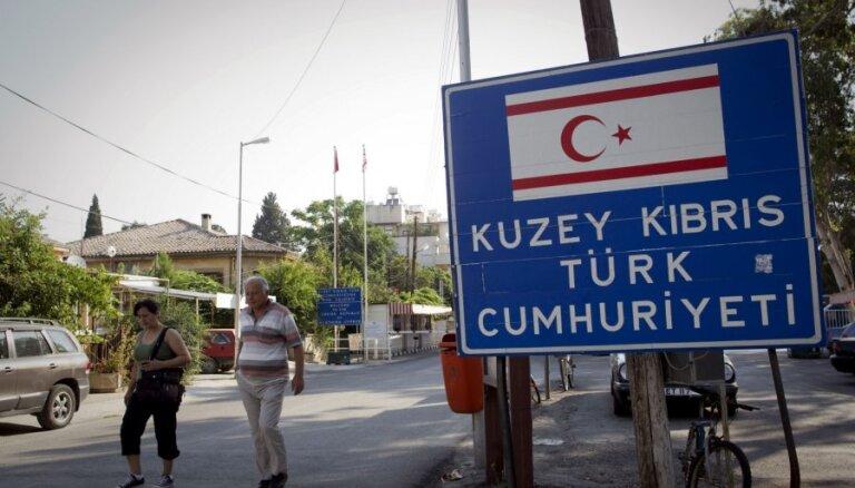 В Женеве начались переговоры об объединении Кипра