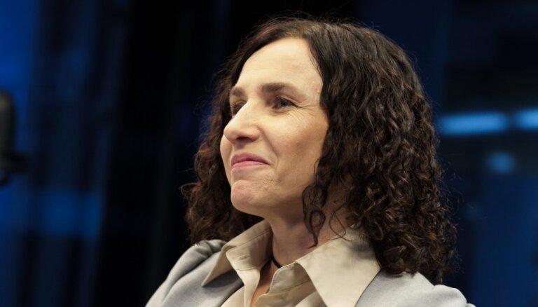 Politiķe, kura negribēja būt politiķe — potenciālā izglītības ministre