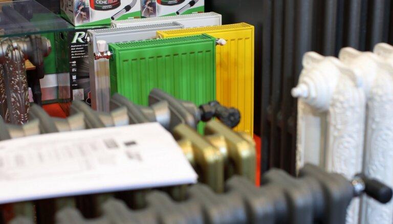 Apkures sistēmas un būvniecības materiāli: kas aplūkojams Ķīpsalas izstādē 'ComfortHome'