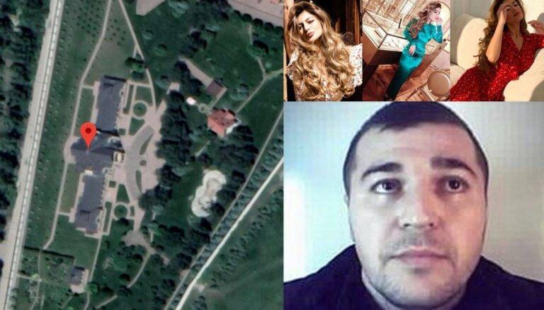 Septiņu cilvēku slepkava milzu pilī: Navaļnijs parāda Čerkesijas korumpantu dzīvesveidu
