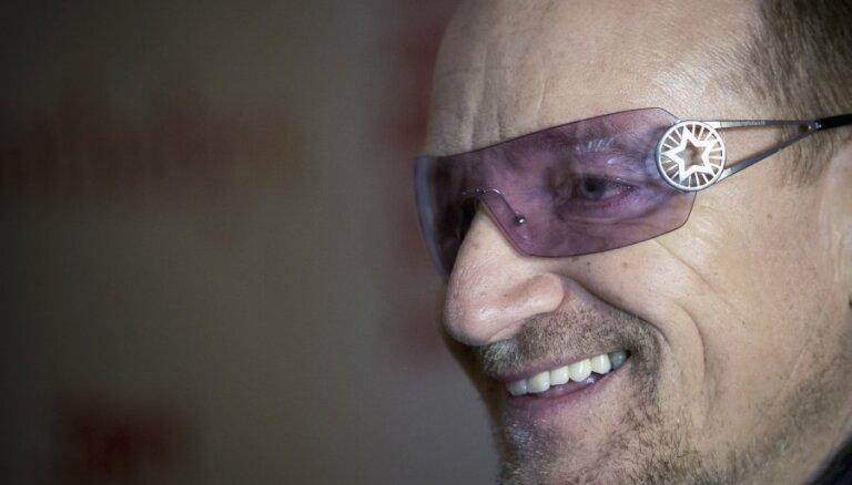 Боно стал самой богатой поп-звездой в мире