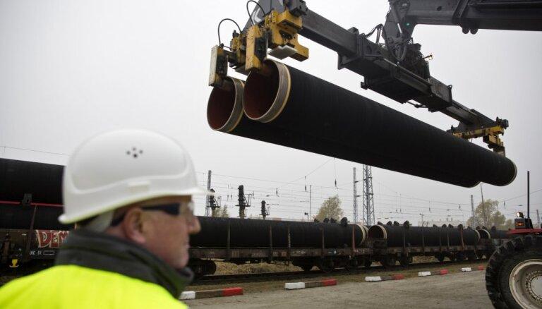 """Как новая Газовая директива ЕС повлияет на """"Северный поток-2"""""""
