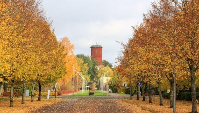 Atjaunos Ķemeru ūdens torni un vēl sešus tūrisma objektus Kurzemē un Jūrmalā