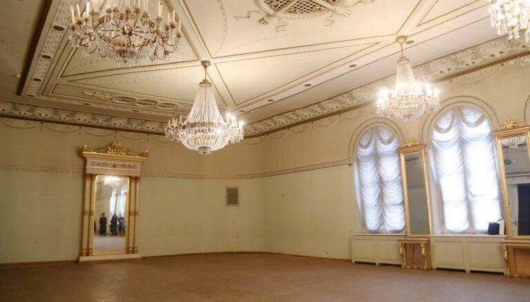 Vācijas Bundestāgs apstiprina 5,2 miljonu eiro piešķiršanu Vāgnera namam Rīgā