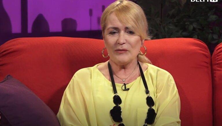 Lolita Neimane: jo vecāks kļūsti, jo mazāk kaloriju tev nepieciešams