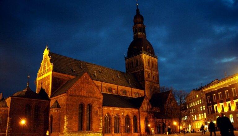 Ziemassvētkos Rīgas Domā gaidāms bērniem veltīts labdarības koncerts