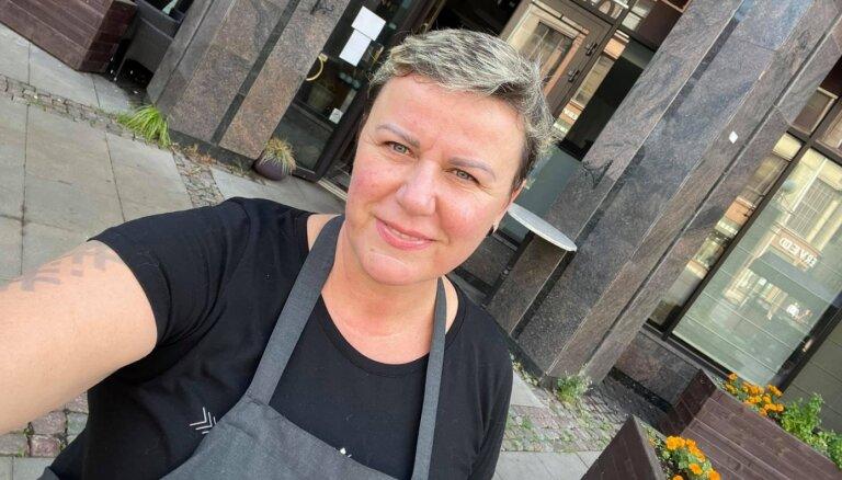 Linda Mūrniece meklē jaunu darbu