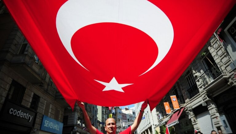 Турция запустила первый в истории туннель между двумя континентами