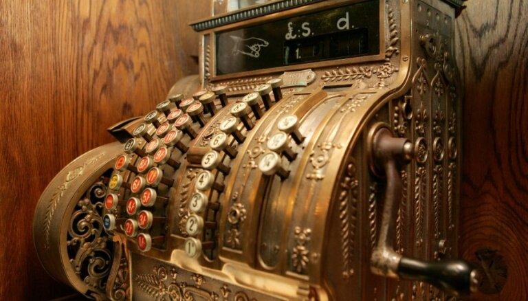 Nevar veiksmīgi pabeigt kases aparātu reformu, secina VK
