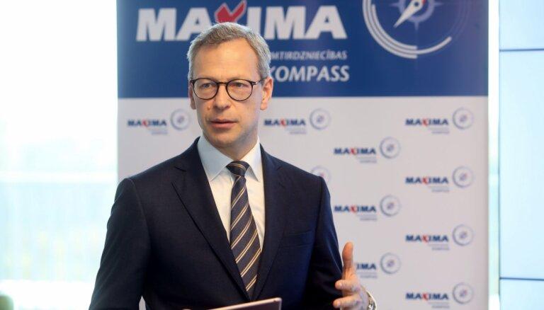 Руководитель Maxima: Латвии необходимо понизить НДС на молочные и мясные продукты