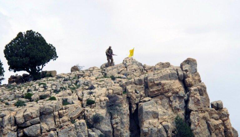 Persijas līča Sadarbības padome pasludina 'Hezbollah' par teroristisku organizāciju